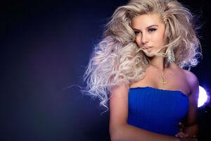 Ekaterina Fetisova HD Wallpaper