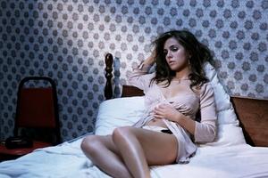 Eliza Dushku Celebrity