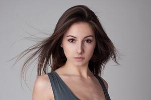 Eliza Wolniewicz Model
