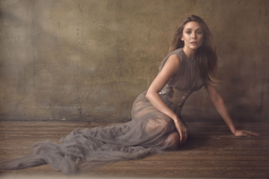 Elizabeth Olsen 2018 4k