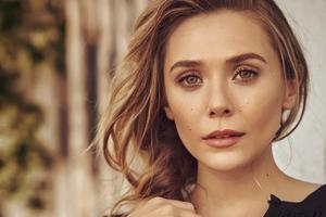 Elizabeth Olsen 2018 New · Elizabeth Olsen 2018 New Wallpaper