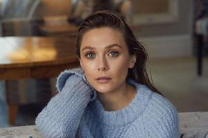 Elizabeth Olsen 2018