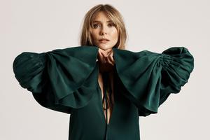 Elizabeth Olsen 2019 Instyle