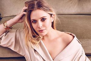 Elizabeth Olsen Actress 2019