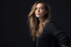 Elizabeth Olsen Celebrity 2018