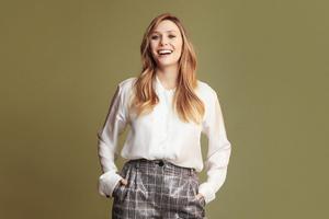 Elizabeth Olsen Cosmopolitan 2019 4k