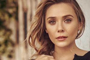 Elizabeth Olsen In 2021 4k Wallpaper