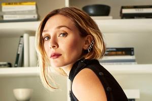 Elizabeth Olsen Vanity It