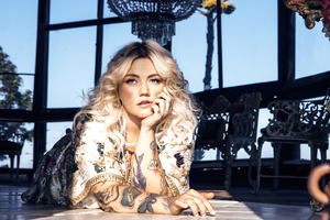 Elle King 2020 Wallpaper