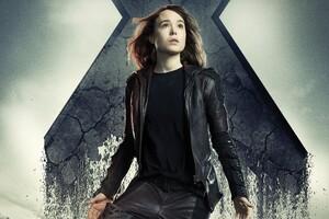 Ellen Page X Men Days Of Future Past