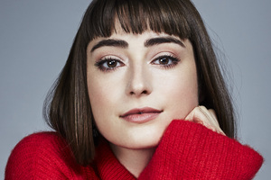 Ellise Chappell 2018