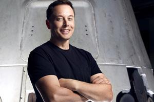 Elon Musk 4k Wallpaper