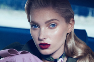 Elsa Hosk New 2019 Wallpaper