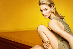 Elsa Hosk Vogue 2019 4k Wallpaper