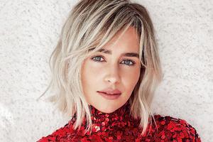 Emilia Clarke 2019new