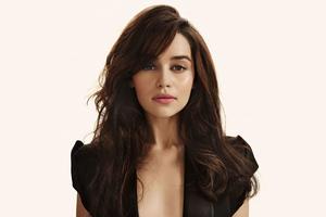 Emilia Clarke 2020 Wallpaper