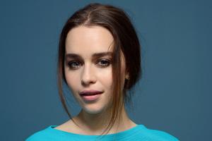 Emilia Clarke 4k New