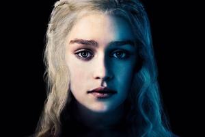 Emilia Clarke Game Of Throne