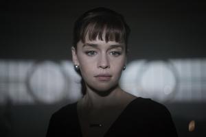 Emilia Clarke In Solo A Star Wars Story 2018