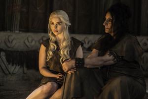 Emilia Clarke Season 6