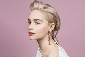 Emilia Clarke Vanity Fair 2018
