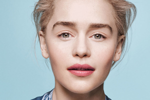 Emilia Clarke Vanity Fair