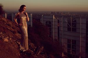 Emily Blunt Vanity Fair Photoshoot