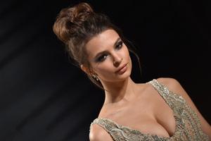 Emily Ratajkowski Gorgeous