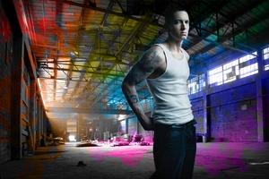 Eminem 3 Wallpaper