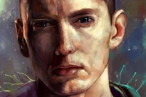 Eminem Fanart