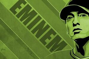 Eminem MInimalism