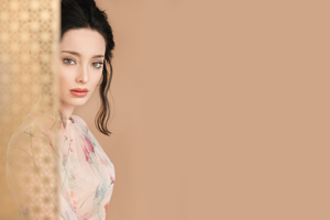 Emma Dumont 4k Wallpaper