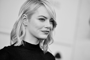 Emma Stone 2017 HD