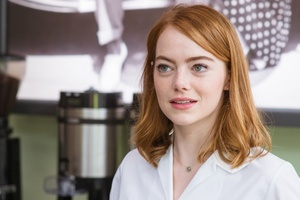 Emma Stone Actress 2017 Latest