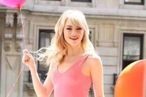 Emma Stone Cute