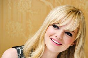 Emma Stone Cute Smile