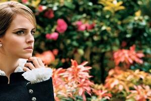 Emma Watson 12 Wallpaper