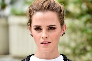 Emma Watson 2017 5k