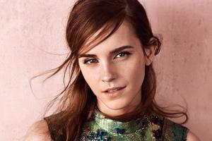 Emma Watson 2019
