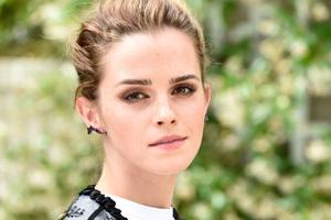 Emma Watson 4k 2017