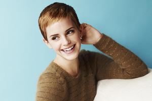 Emma Watson 5k Smiling