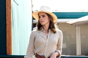 Emma Watson Actress 4k 2018