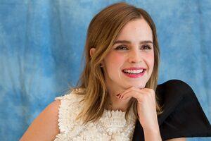 Emma Watson Cute Smile