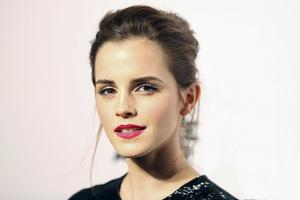 Emma Watson Gorgeous 4k