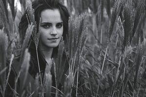 Emma Watson Vogue Australia