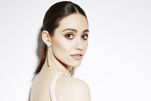 Emmy Rossum In 2018