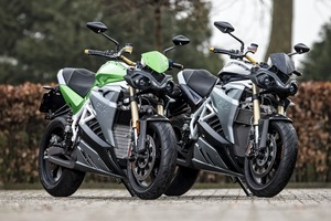 Energica Motorcycles Wallpaper