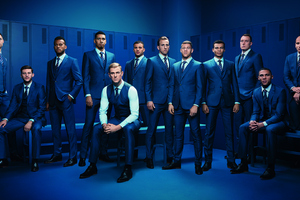 England UEFA Euro 2016