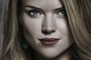 Erin Richards As Barbara Kean In Gotham