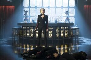 Erin Richards Gotham Season 4